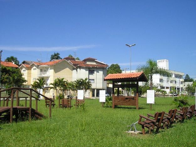 Parque Condomínio