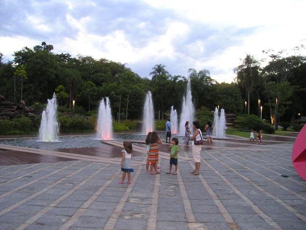 Parque São Pedro