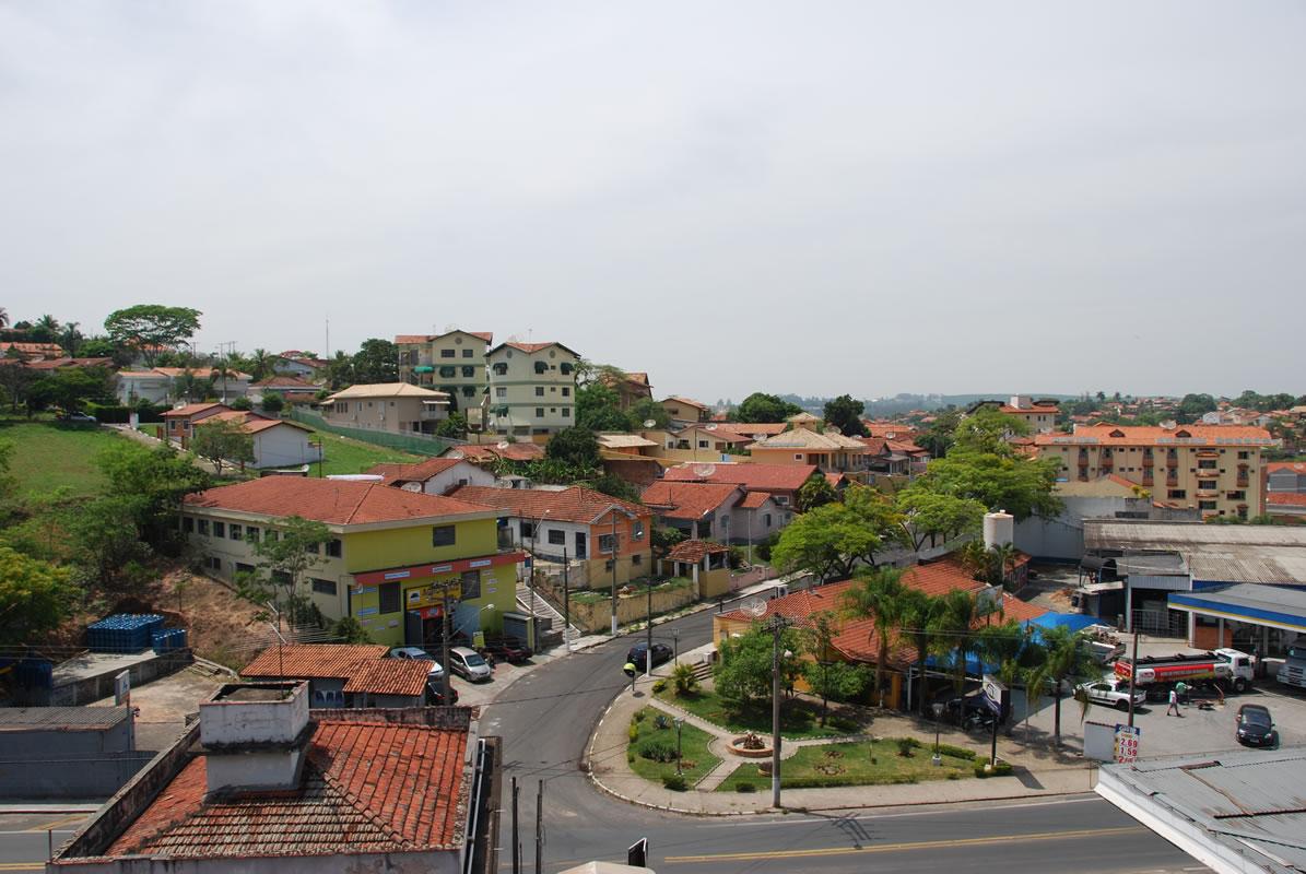 Vista de São Pedro